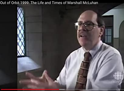 Dvd movie trailers download Out of Orbit: The Life and Times of Marshall McLuhan by [1920x1200]