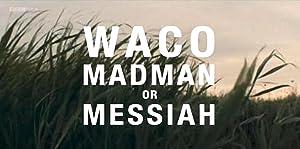 Where to stream Waco: Madman or Messiah