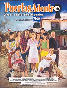 Good sites to watch free full movies Puertas adentro [HDRip]