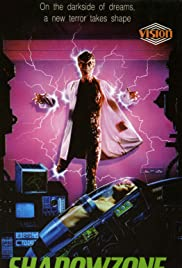 Shadowzone(1990) Poster - Movie Forum, Cast, Reviews