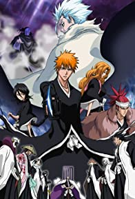 Primary photo for Bleach the Movie 2: The Diamond Dust Rebellion
