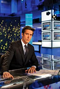 Primary photo for David Muir