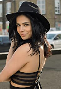 Primary photo for Vanina Arias
