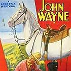 John Wayne in The Star Packer (1934)