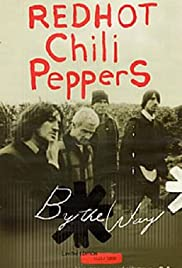 Red Hot Chili Peppers: By the Way Poster