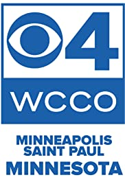 WCCO Channel 4 News Poster