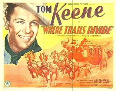 free download Where Trails Divide