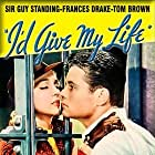Tom Brown and Frances Drake in I'd Give My Life (1936)