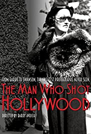The Man Who Shot Hollywood Poster