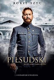 Piłsudski (2019) Zalukaj Film CDA
