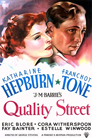 Quality Street full movie streaming