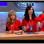 Iris Braydon with Jennette McCurdy in iCarly episode iPear Store