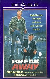 Watch free speed movie Breakaway by Christopher Crowe [hddvd]
