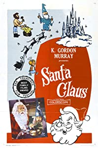 Full dvd movies unlimited dvd download Santa Claus [HD]