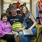 Leah Warshawski, Todd Soliday, and Sonia Warshawski in Big Sonia (2016)