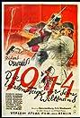 1914, die letzten Tage vor dem Weltbrand (1931) Poster