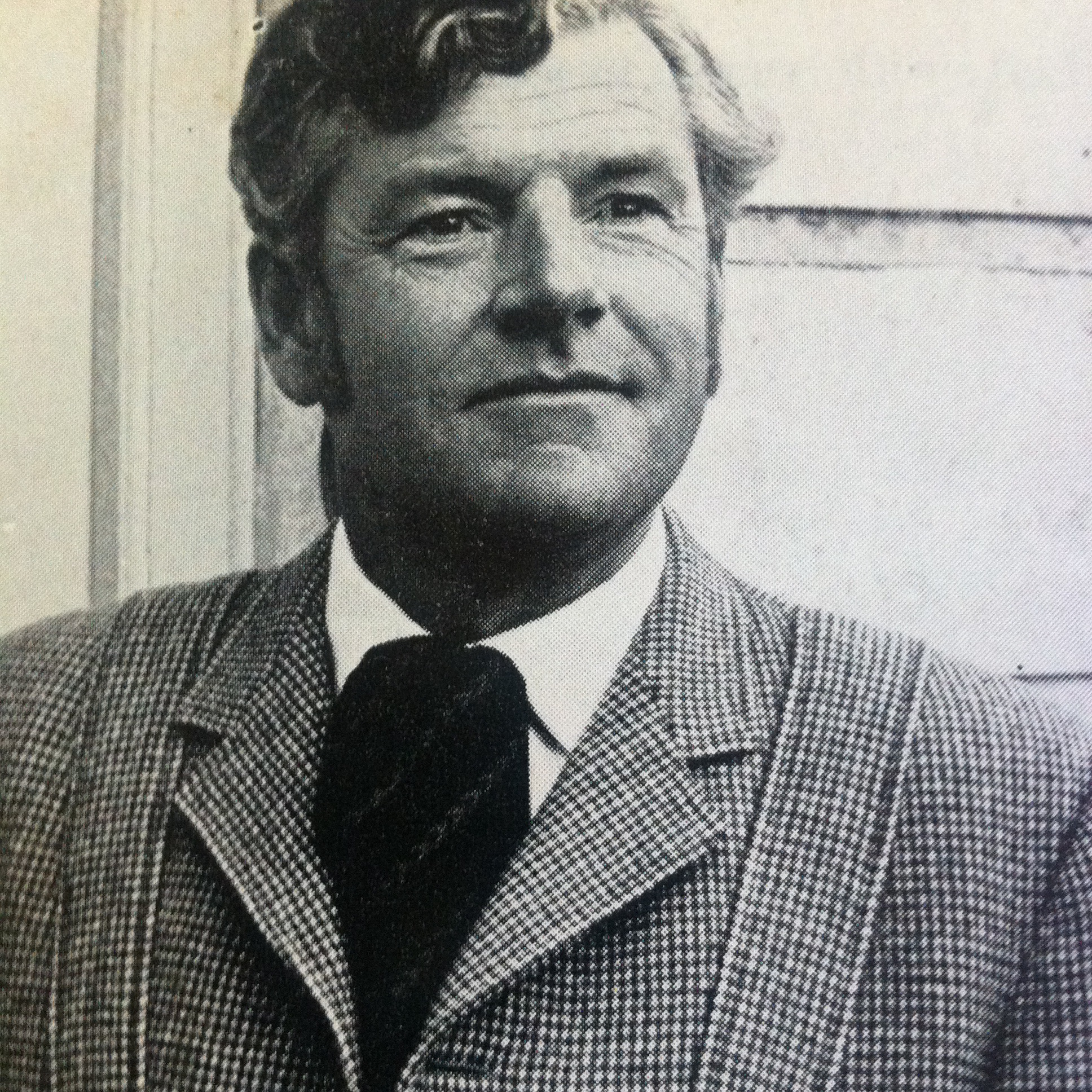 Kenneth More in The Forsyte Saga (1967)