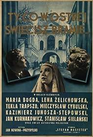 Ty, co w Ostrej swiecisz Bramie (1937)
