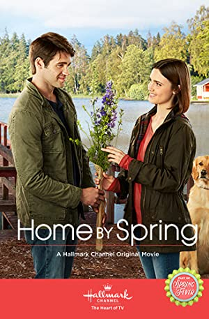 Movie Home by Spring (2018)