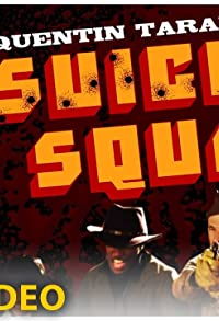 Primary photo for Quentin Tarantino's Suicide Squad