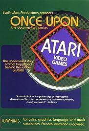 Once Upon Atari Poster