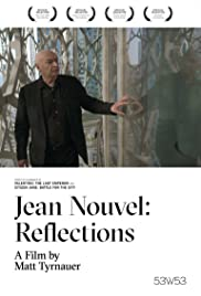 Jean Nouvel: Reflections Poster