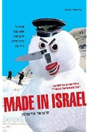Made in Israel (2001) film en francais gratuit
