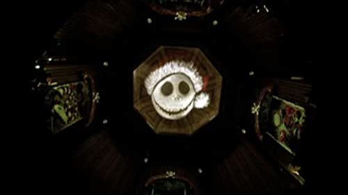 The Nightmare Before Christmas: 3D