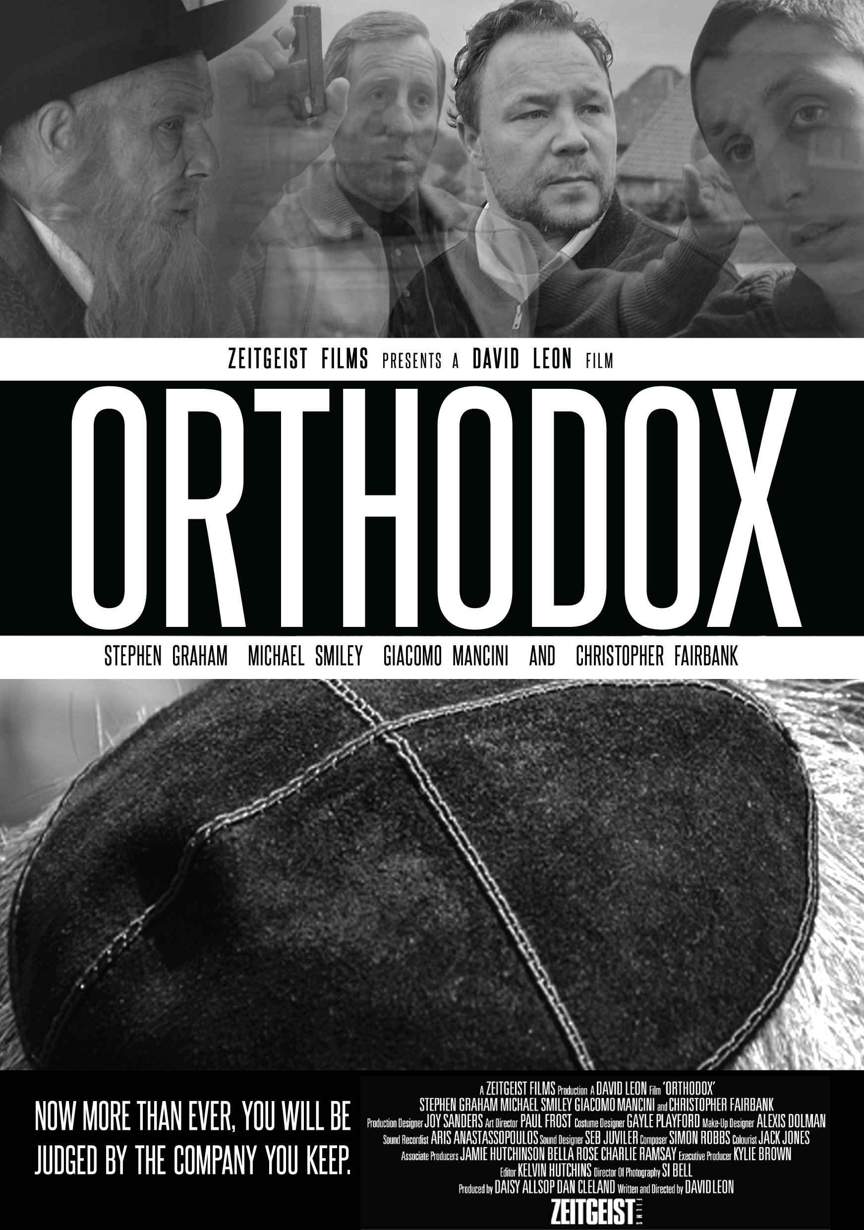 Orthodox films: a selection of articles