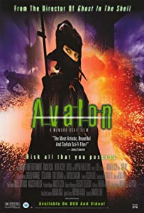 The movie mp4 download Avalon by Mamoru Oshii [480x360]
