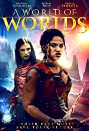A World of Worlds (2020) HDRip English Movie Watch Online Free