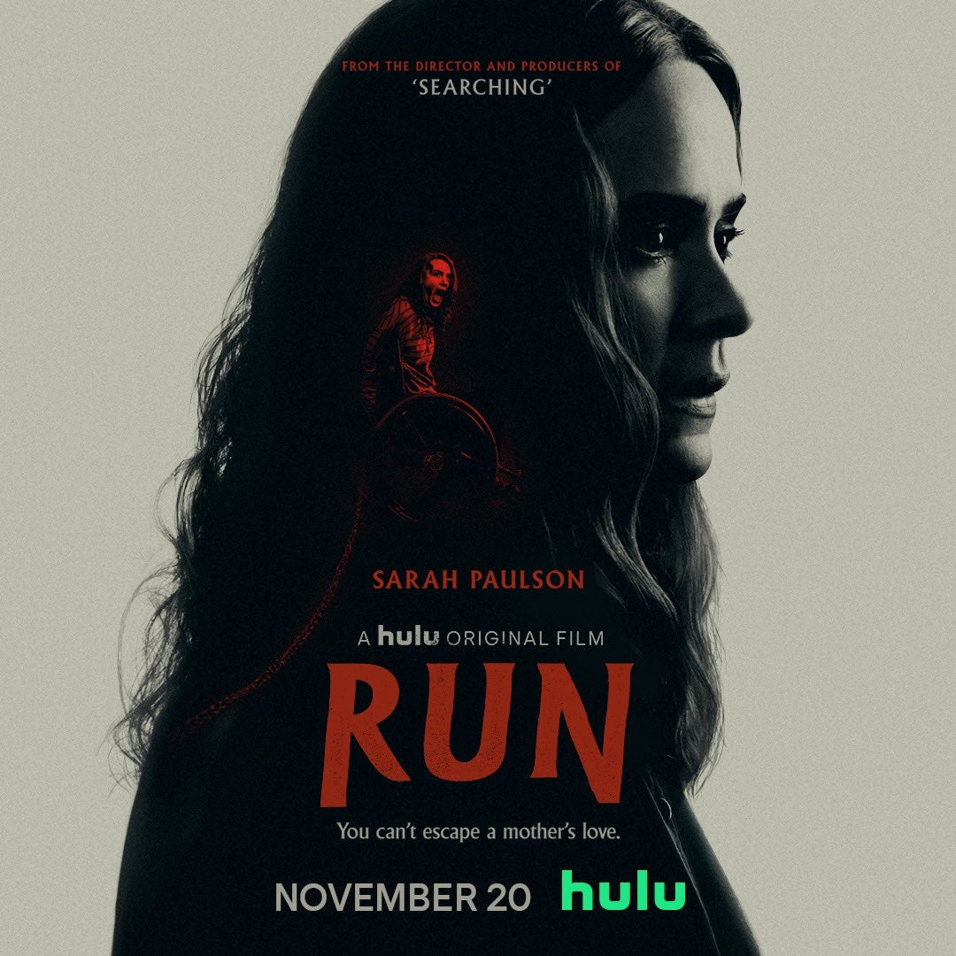 Run 2020 English 300MB HDRip ESubs Download