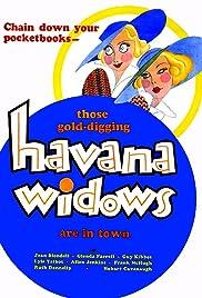 Havana Widows Poster