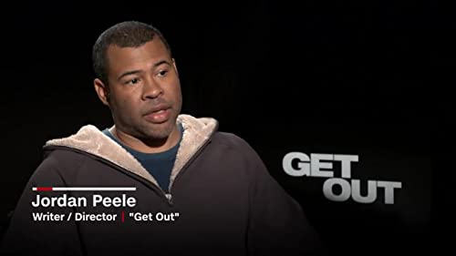 Get Out Promo - interviews, behind-the-scenes