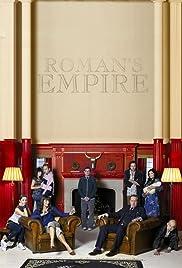 Roman's Empire Poster