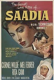 Saadia (1953)