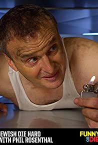 Primary photo for Jewish Die Hard with Phil Rosenthal