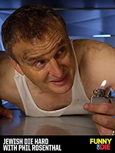Best free download sites for movies Jewish Die Hard with Phil Rosenthal by Andrew Bush [1080pixel]