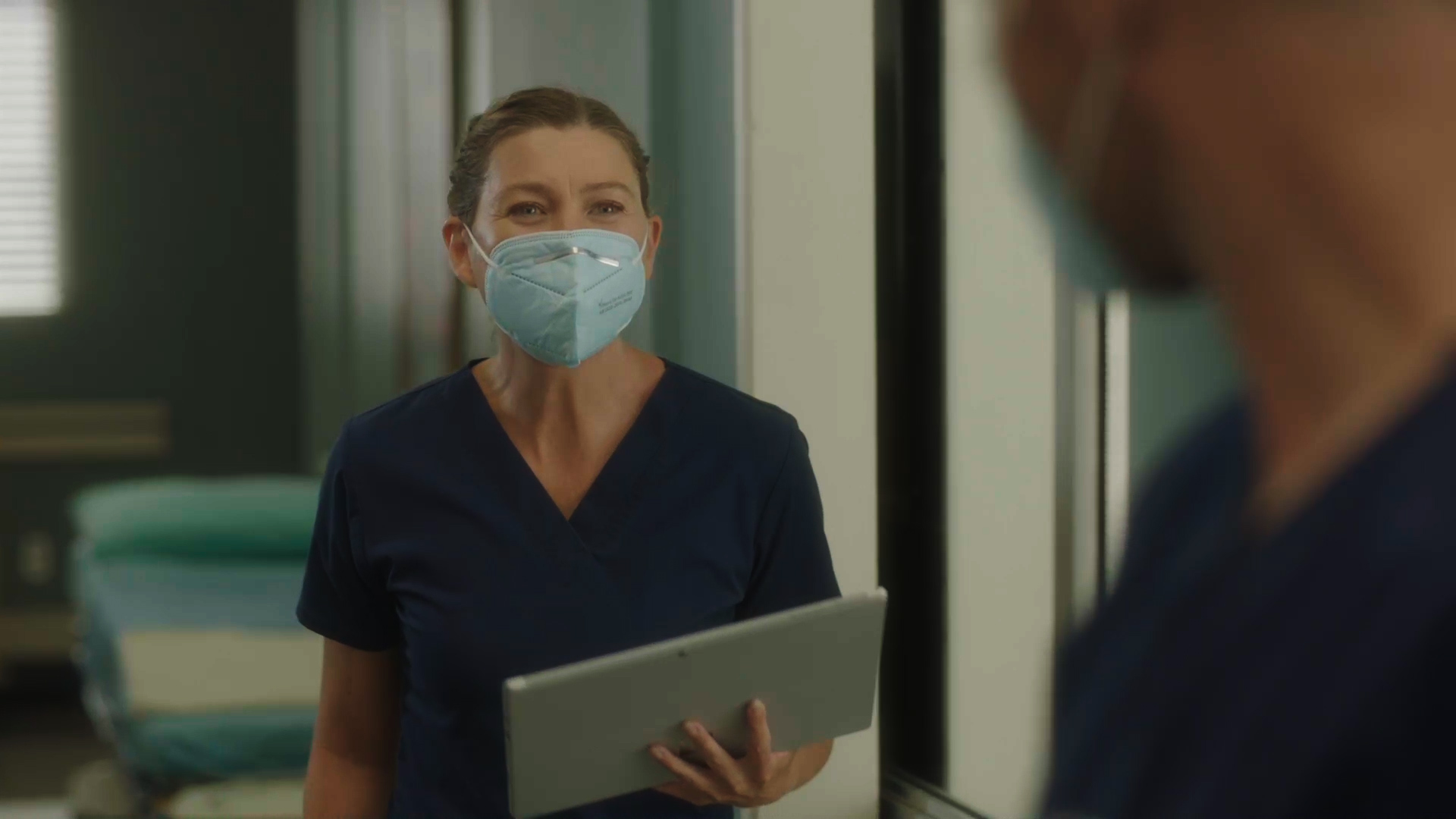 Grey S Anatomy All Tomorrow S Parties Tv Episode 2020 Imdb