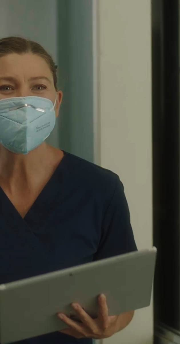 """Grey's Anatomy"" All Tomorrow's Parties (TV Episode 2020 ..."