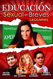 Download Educación sexual en breves lecciones (1997) Movie
