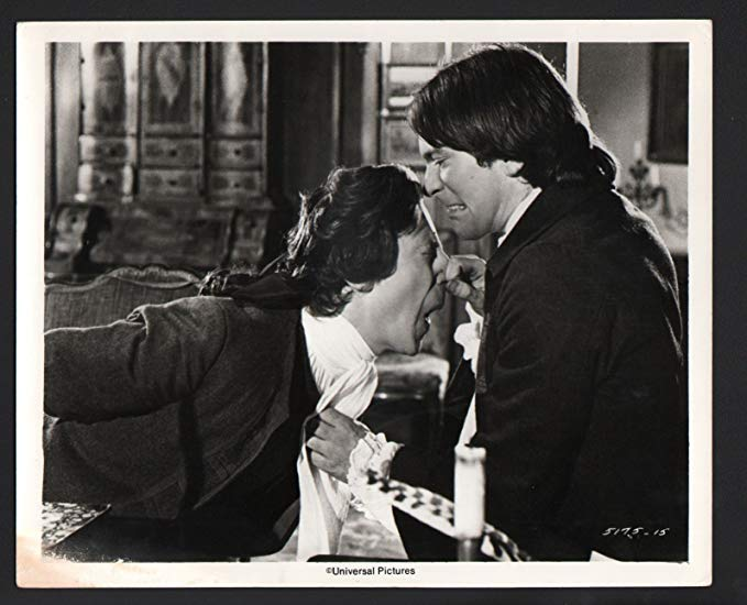 Nicky Henson in The Bawdy Adventures of Tom Jones (1976)