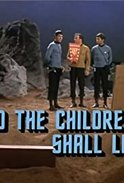 And the Children Shall Lead Poster