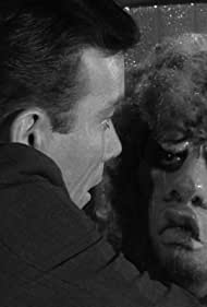 William Shatner and Nick Cravat in The Twilight Zone (1959)