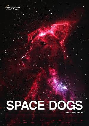 دانلود فیلم Space Dogs