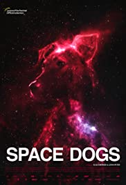 Space Dogs Poster