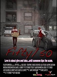 Descargas de películas en DVD gratis Fifty-50 by Tyrone M. Turner  [480x320] [movie]