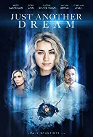 Kristy Swanson, Bredon Maeve Mularoni, and Kayden Bryce in Just Another Dream (2021)