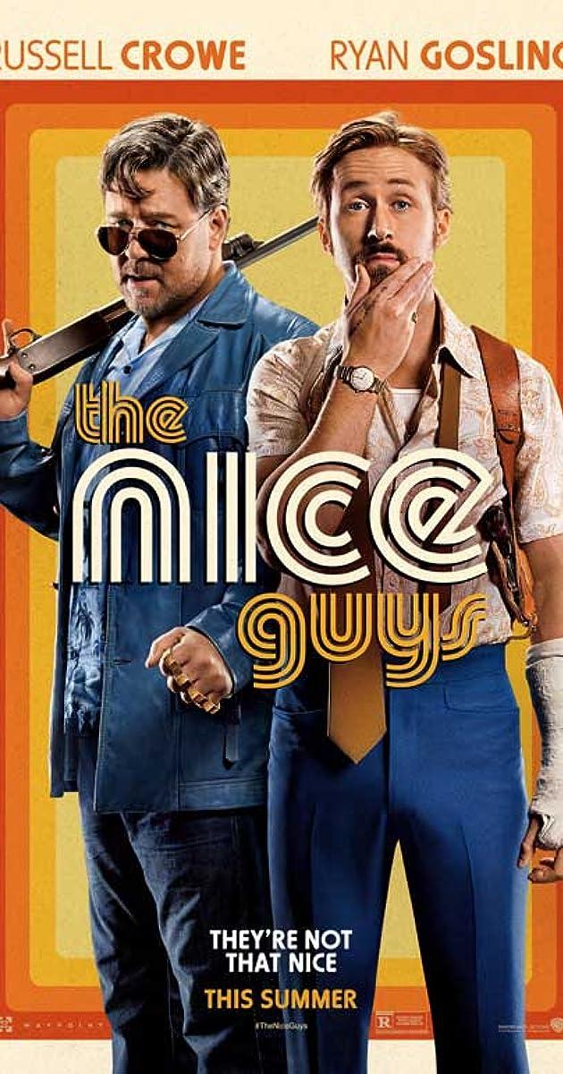 the nice guys imdb