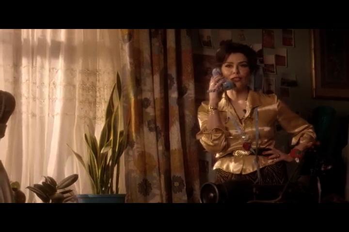 Iris Delgado in The Get Down
